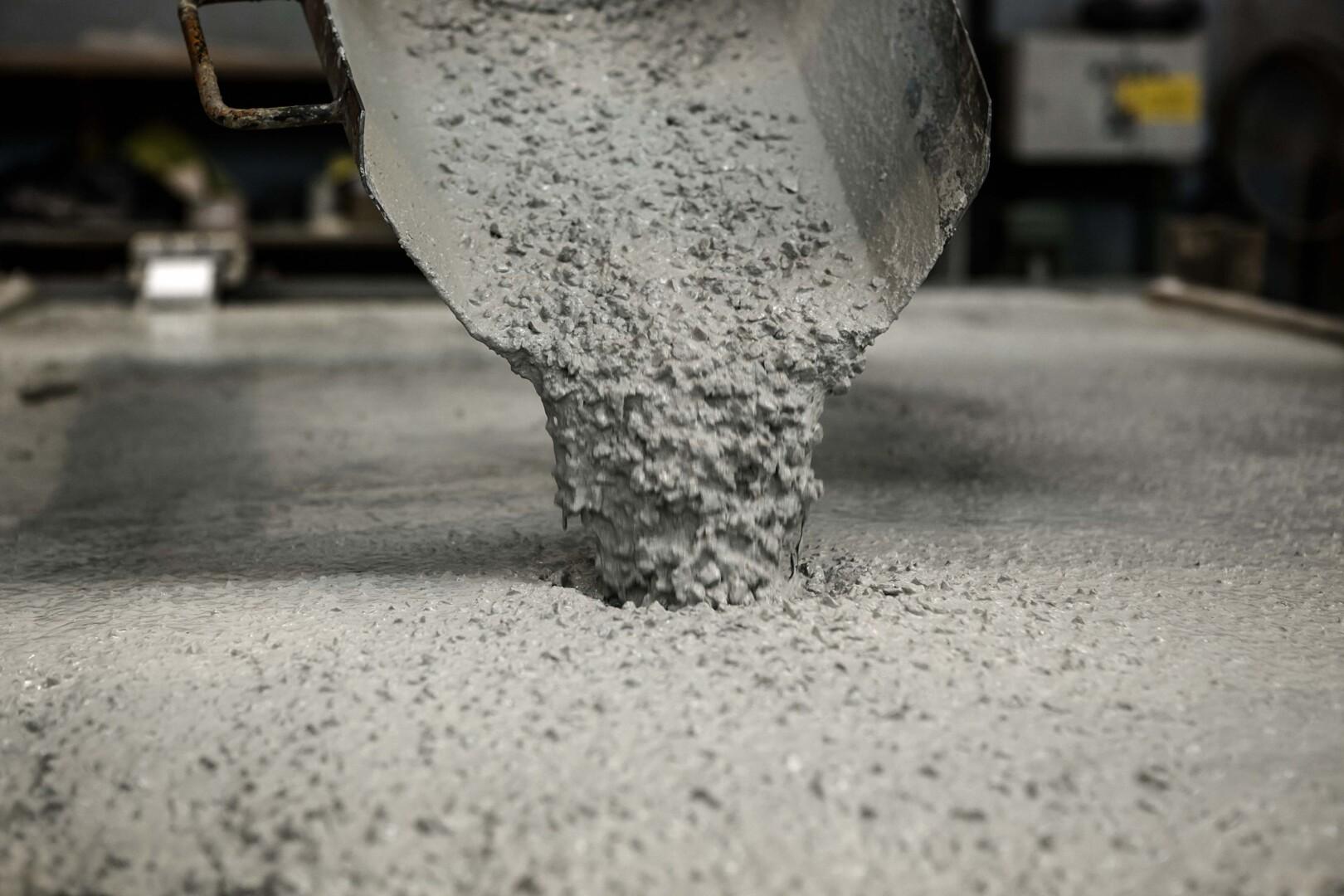 Бетон ua завод жби заказать бетон